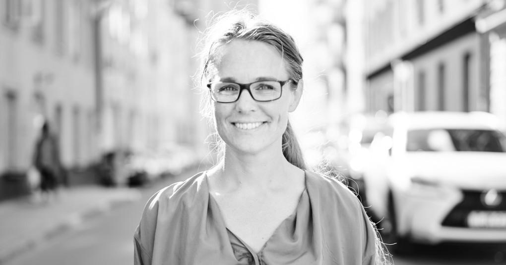 Paulina Westerlind, fotograf