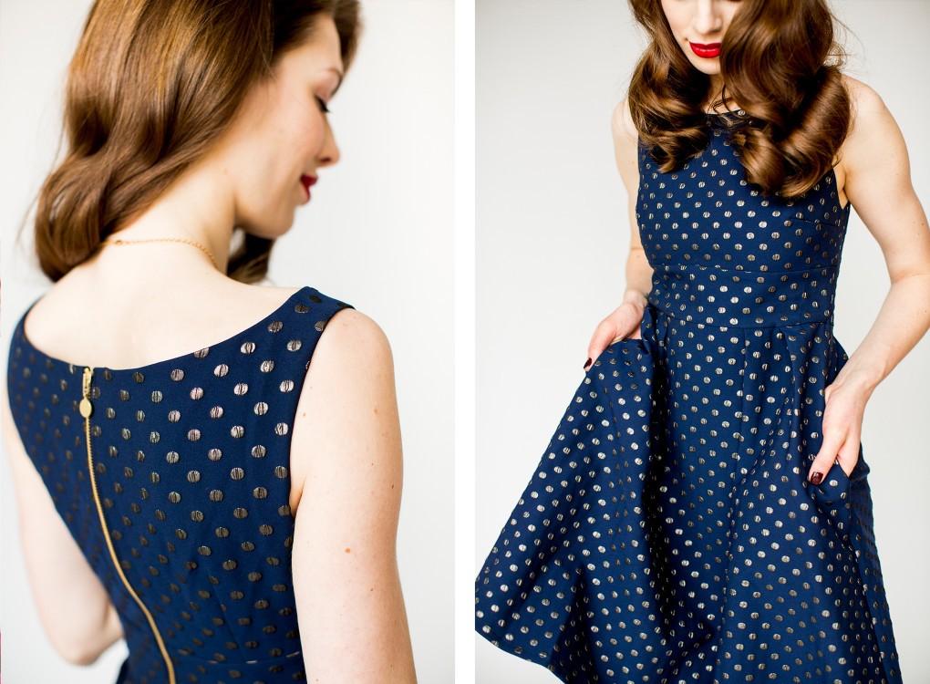 Webshop fotografier av kläder för Maria Westerlind klänningar fotograferat av Paulina Westerlind