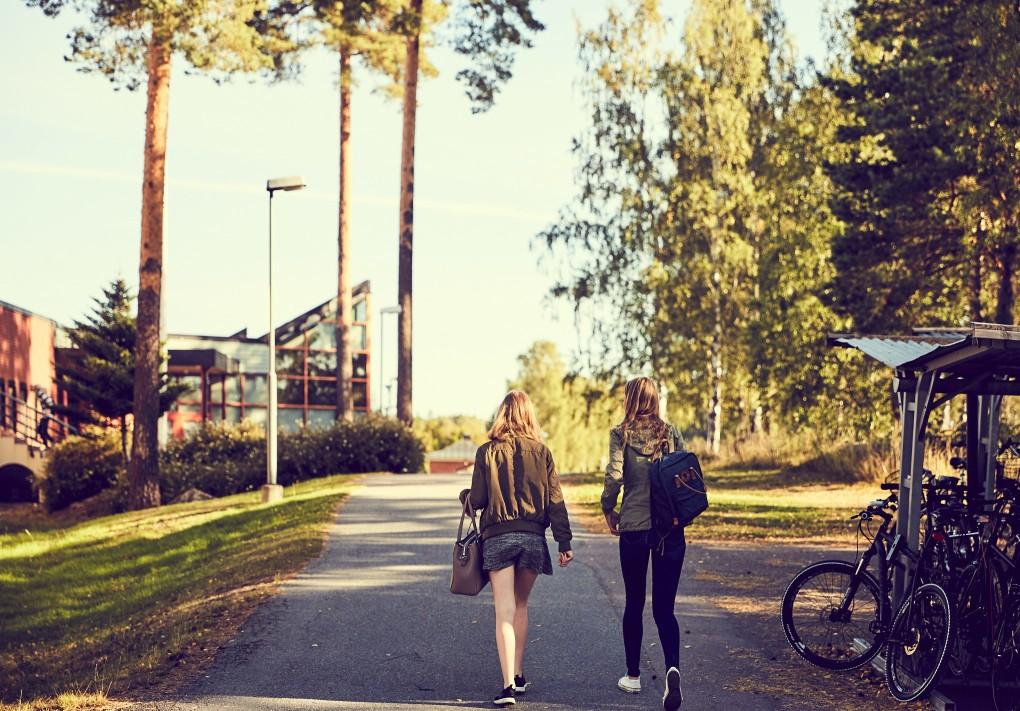 Dokumentation av livet kring Kungsledens fastigheter vid Finnslätten industriområde